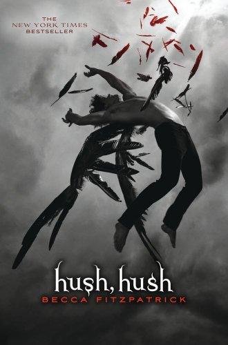 Hush, Hush  N/A edition cover