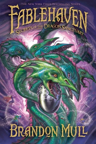 Secrets of the Dragon Sanctuary   2009 edition cover