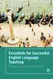 Essentials for Successful English Language Teaching   2010 edition cover