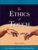 Ethics of Touch The Hands-On Practitioner's Guide to Creating a Professional, Safe, and Enduring Practice 2nd 2014 edition cover