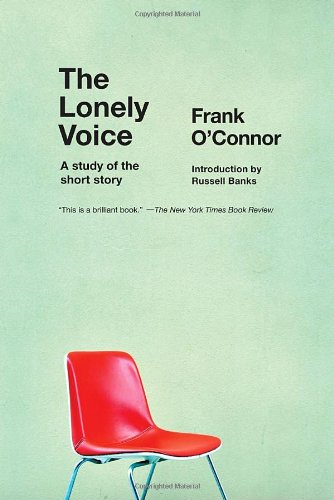 Lonely Voice A Study of the Short Story  2004 edition cover