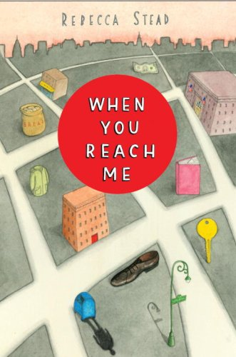When You Reach Me   2009 edition cover