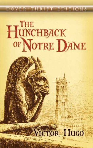 Hunchback of Notre Dame   2006 edition cover