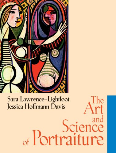 Art and Science of Portraiture   1997 edition cover