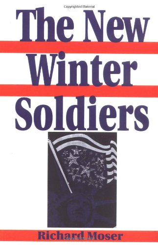New Winter Soldiers GI and Veteran Dissent During the Vietnam Era  1996 edition cover