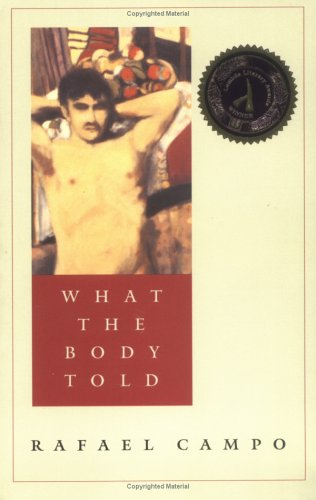 What the Body Told   1996 edition cover