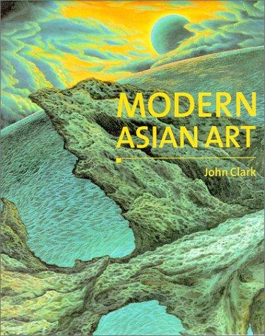 Modern Asian Art N/A edition cover
