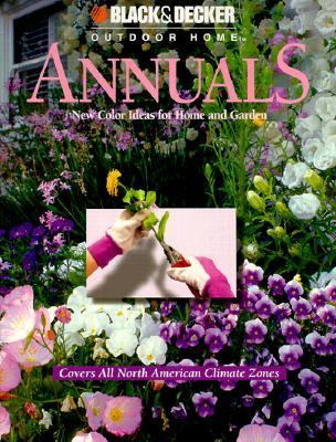 Annuals   2000 9780865734425 Front Cover