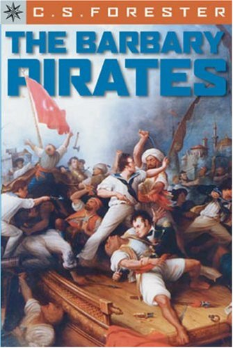 Barbary Pirates   2007 edition cover