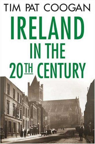 Ireland in the Twentieth Century  N/A 9781403968425 Front Cover
