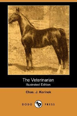 Veterinarian  N/A 9781406529425 Front Cover