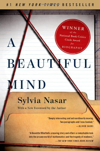 Beautiful Mind  N/A edition cover