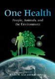 One Health People, Animals, and the Environment  2014 edition cover