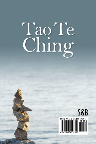 TAO TE CHING                            N/A 9781613822425 Front Cover