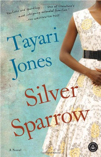 Silver Sparrow   2012 edition cover