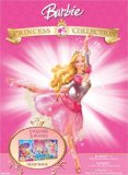 Barbie Princess Collection System.Collections.Generic.List`1[System.String] artwork