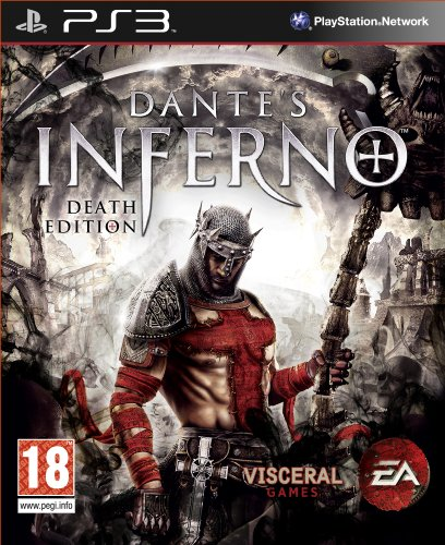 Dante's Inferno - Death Edition (uncut) [PEGI] PlayStation 3 artwork
