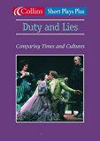 Duties and Lies (Short Plays Plus) N/A edition cover
