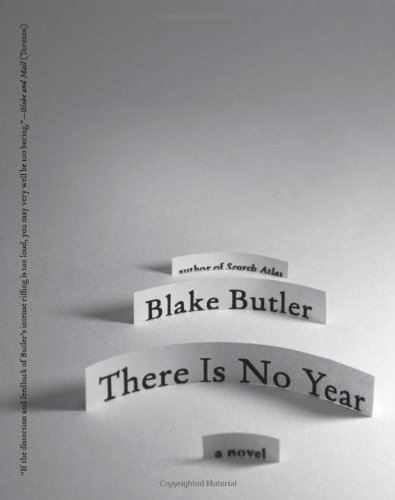 There Is No Year   2011 edition cover