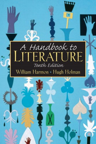 Handbook to Literature  10th 2006 (Revised) edition cover