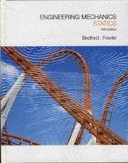 Engineering Mechanics Statics 5th 2008 edition cover