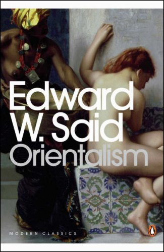 Orientalism (Penguin Modern Classics) N/A edition cover