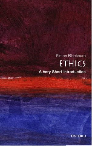 Ethics   2003 edition cover