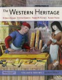 Western Heritage Volume B 11th 2014 edition cover