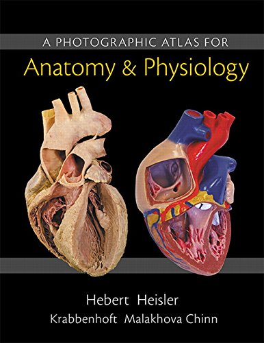PHOTOGRAPHIC ATLAS F/ANATOMY+PHYS.( N/A 9780321961426 Front Cover