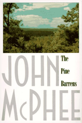 Pine Barrens  N/A edition cover