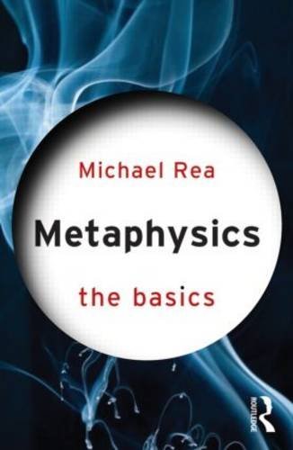 Metaphysics: the Basics   2014 edition cover