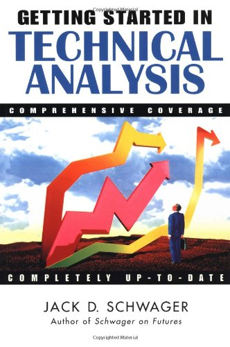 Getting Started in Technical Analysis   1999 9780471295426 Front Cover