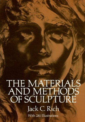 Materials and Methods of Sculpture  10th 1988 edition cover