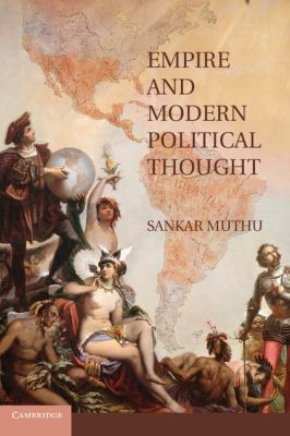 Empire and Modern Political Thought   2012 9780521839426 Front Cover