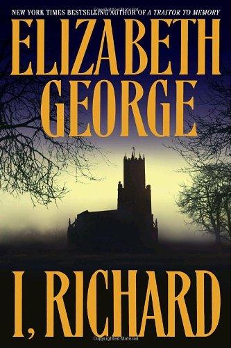 I, Richard   2002 edition cover