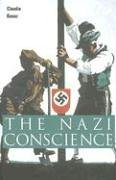 Nazi Conscience   2003 edition cover