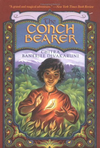 Conch Bearer   2005 (Reprint) edition cover