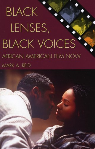 Black Lenses, Black Voices African American Film Now  2005 edition cover