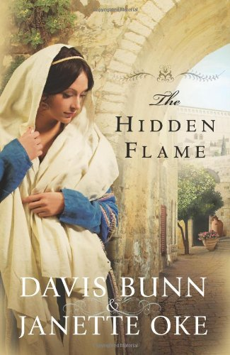 Hidden Flame   2010 edition cover