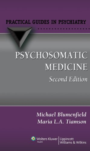 Psychosomatic Medicine  2nd 2009 (Revised) edition cover
