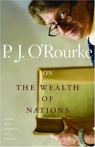 On the Wealth of Nations Books That Changed the World N/A edition cover