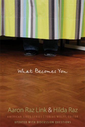 What Becomes You   2007 edition cover