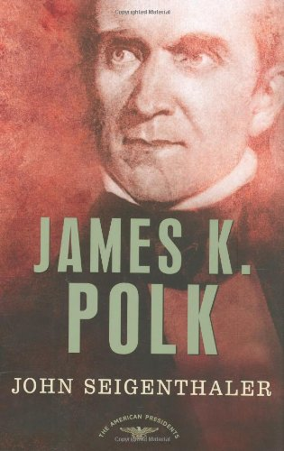 James K. Polk   2003 (Revised) edition cover