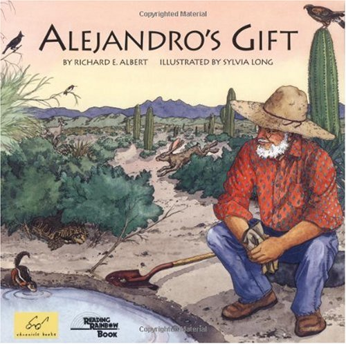 Alejandro's Gift  97th 1996 edition cover