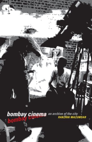 Bombay Cinema An Archive of the City  2007 edition cover