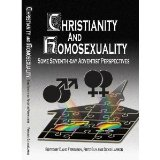 Christianity and Homosexuality : Some Seventh-Day Adventist Perspectives N/A edition cover