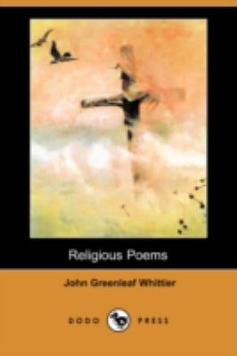 Religious Poems:  2008 9781406522426 Front Cover