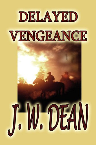Delayed Vengeance   2010 edition cover