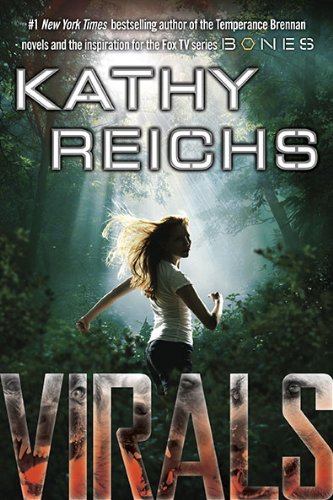 Virals   2011 edition cover