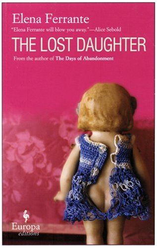 Lost Daughter   2008 edition cover